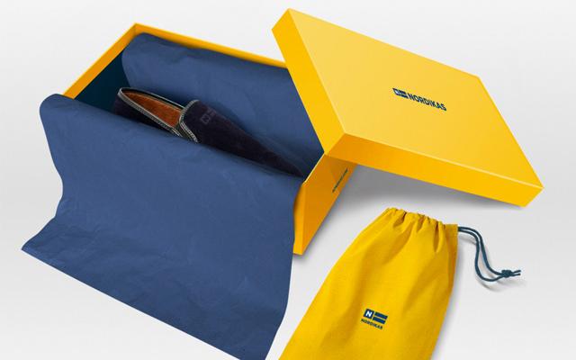 包装设计、生产跟踪