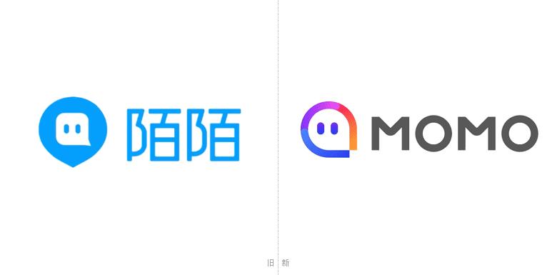 logo新旧对比