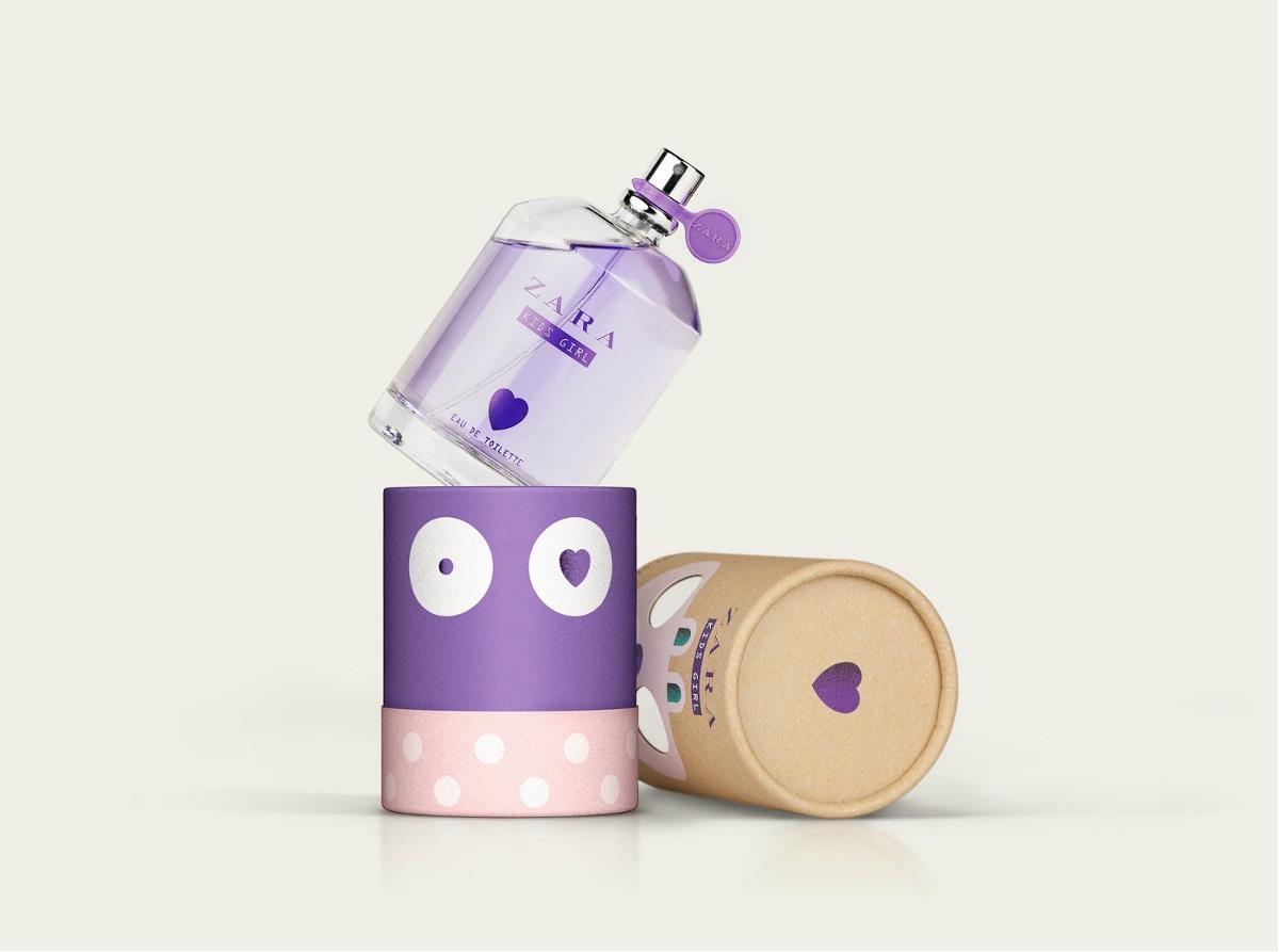创意化妆品包装设计