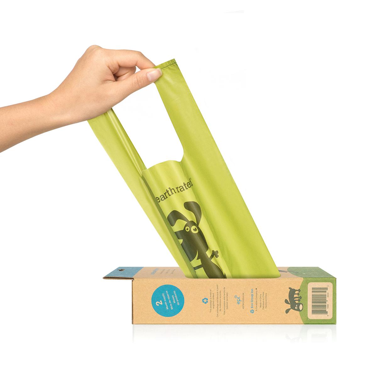 环保袋盒型