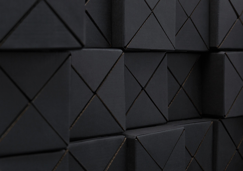 包装堆叠设计