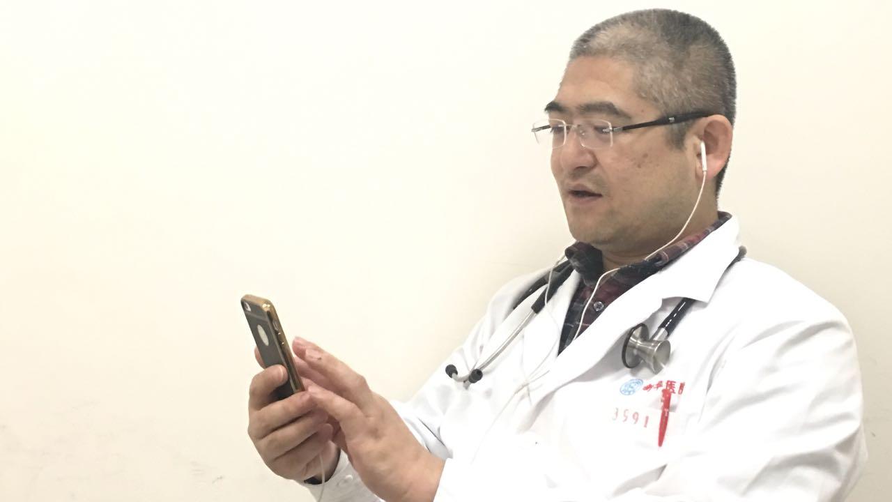 新華醫院 白凱 小兒心外科 主任