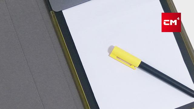 9.2 智能笔的使用(PHA510-蓝牙)