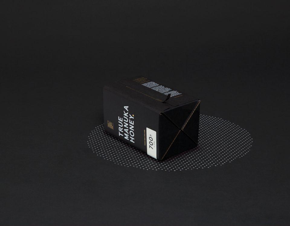 蜂蜜物流包装设计