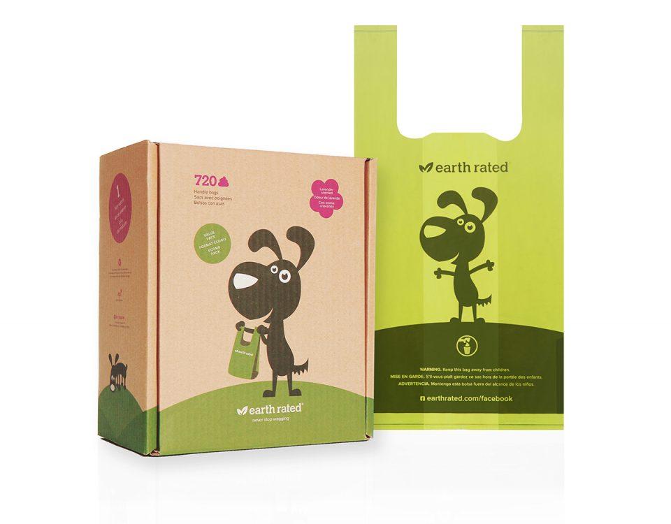 宠物用品包装设计